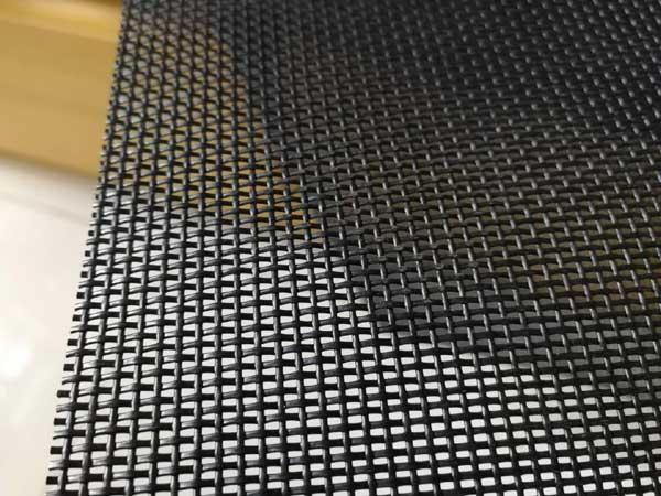 pet mesh screen